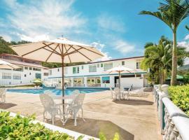 Hotel Campestre Chicalá B, Nocaima