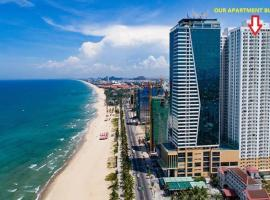 Apartments Sea View - Muong Thanh, Danang