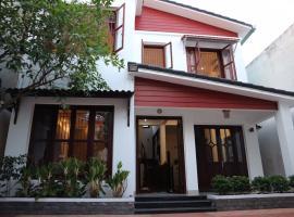 3'Min Walk to Beach Classy Villa, Danang