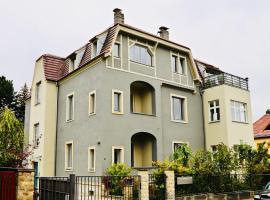 Residenz am Dresdner Stadtwald
