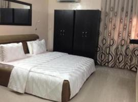 Paramount Luxury Serviced Apartment, Ikeja