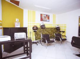 Complexe hôtelier les FLORENTINES, Libreville