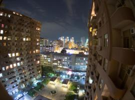 Vip Apartment in the Centre of Baku, Baku