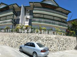 Harbour View Apartment B, Port Moresby