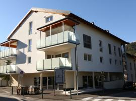 Appartement Central 2 by Schladmingurlaub, Schladming