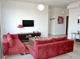 Badawi 2Bedroom New Apartment, Al Mudawwar