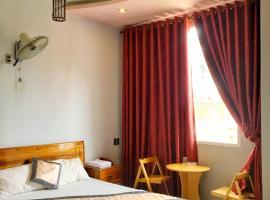 Luxury Motel, Bien Hoa