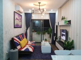City Apartment, Nha Trang
