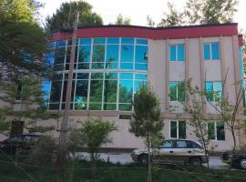 Hostel 103, Dushanbe