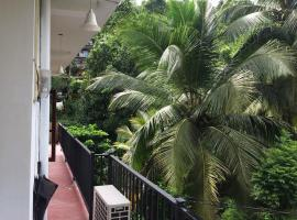 Sara inn tourist lodge, Kandy