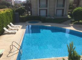 ANATOLIA HOUSE, Antalya