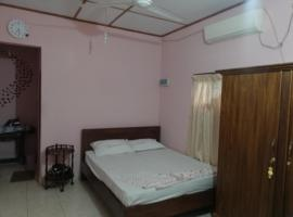 LOTUS HOME, Galle