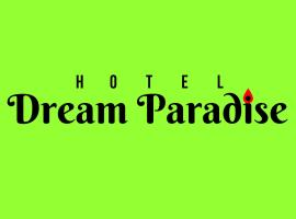 Hotel Dream Paradise, Homagama