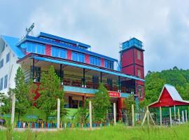 Railroad Hotel, Kalaw