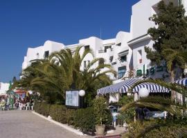 sb, Hammam Sousse