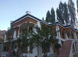 Ladakh Home Stay, Leh
