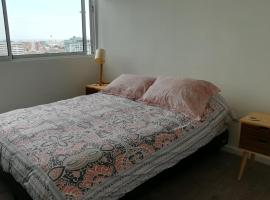 Santiago Room Apartment, Сантьяго
