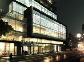 Adelaide Executive Suites by STS, Toronto