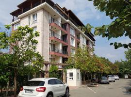 Mellia 4 Apartment, Rawda