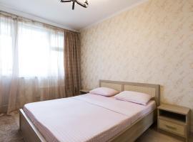 Apartments On Sovetskaya, Balashikha