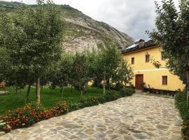 Guest House Sabriu, Rabdisht
