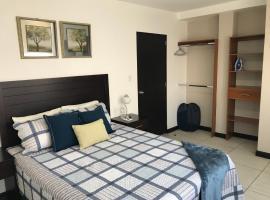 Apartamento Completo en Zona 15, Guatemala