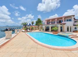 Villa Cielos Azules, Lowlands