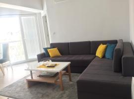 New apartment in the Center, Skopje, 斯科普里