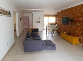 Autumn Terrace Apartment, Accra