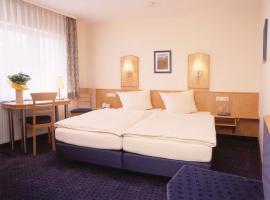 Hotel Sauer Garni