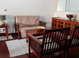 Residence Lagon Bleu, Papeete