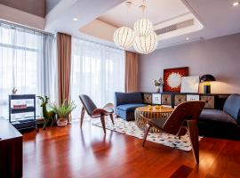 Zhuhai Xiangzhou District·Gongbei Port· Locals Apartment 00169170, Zhuhai