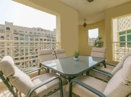 Kennedy Towers - Al Khushkar, Dubaj