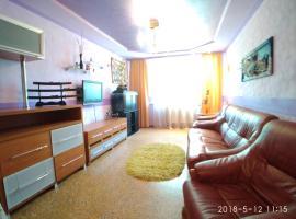 Apartment Nezavisimosti 46Б, Минск
