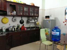 Apartment4vip, Ho Chi Minh