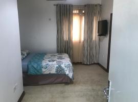 Ayikakor villa, Accra