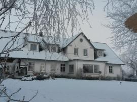 Hansenhof-Kappeln