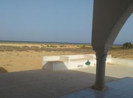 Gharbia, Sfax