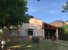 Casa en valle grande, Valle Grande