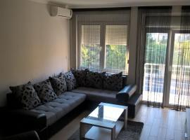Apartman Lux, Zrenjanin
