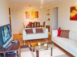 Miraflores Apartment Lima, Lima