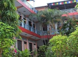 Kalpana G. House, Покхара