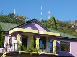 VOT Hostel, Mwanza
