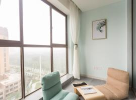 Chengdu Wenjiang·Spanish Forest· Locals Apartment 00127220, Wenjiang