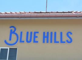 Blue Hills Initium Road Dehiwala, Dehiwala