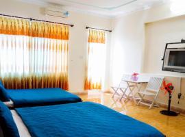 Hằng Hà Motel, Vung Tau
