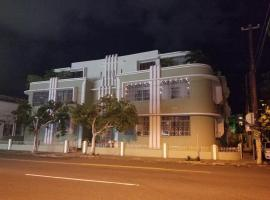 LUXURY 2 BR ART DECORATED HOME, San Juan