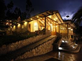 Killary Lodge, Cachanlo de Sidcay