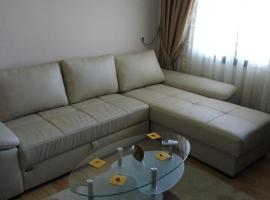 Penthouse apartment, Bitola