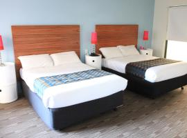 Abey Hotel,